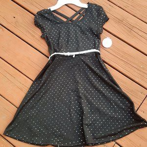 SO Authentic American Heritage Girl Dress